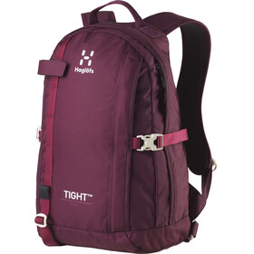 Haglöfs Tight Backpack Small 15l Aubergine/Bigarreau